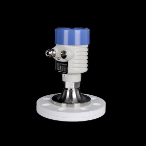 ANL-8260AX PTFE-encapsulated Hygienic Tank Lens Radar Level Transmitter