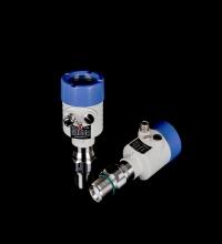 ANL-9107Q4 Built-in Conical Lens FMCW Radar Level Transmitter