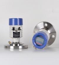 ANL-9080-DN50  80GHz调频雷达物(液)位计
